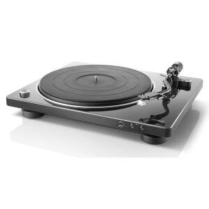Denon Semi-Automatic Analog Turntable