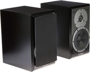 Dynaudio EMIT M10 Bookshelf Speaker - Audiophile Sound Quality