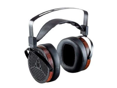 Monolith M1060 Over Ear Planar Magnetic Headphones