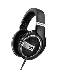 Sennheiser HD 599 SE Around Ear Open Back Headphones