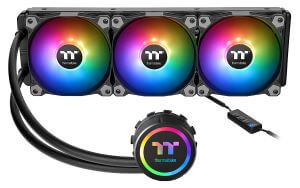 Thermaltake Water - All In One Liquid Cooling System