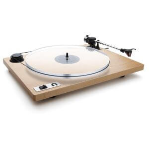 U-Turn Audio - Orbit Special Turntable with Built-in preamp